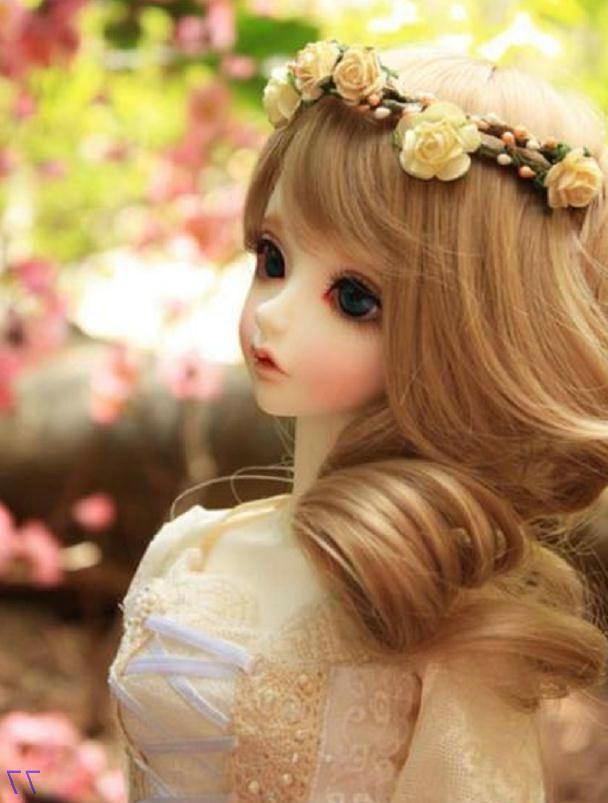 12星座女专属sd娃娃:水瓶座最可爱,处女座最唯美,你的
