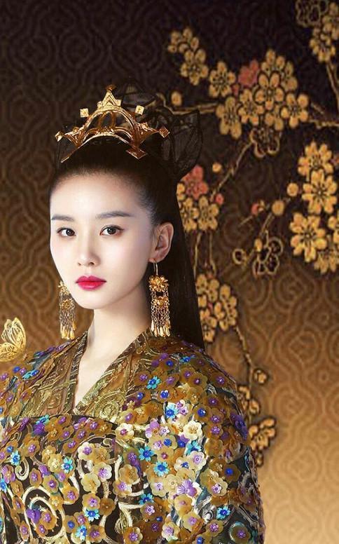 刘诗诗粉丝控诉《醉玲珑》剧方模糊番位: 双人海报连正脸都没有