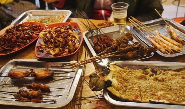历时2月,寻味西安,30张照片真实告诉你西安人的一日三餐