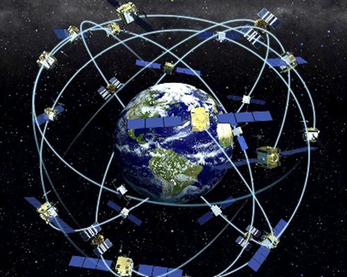 去年,中国的卫星导航产值为3450亿美元,北斗系统贡献了80%以上的核心产值