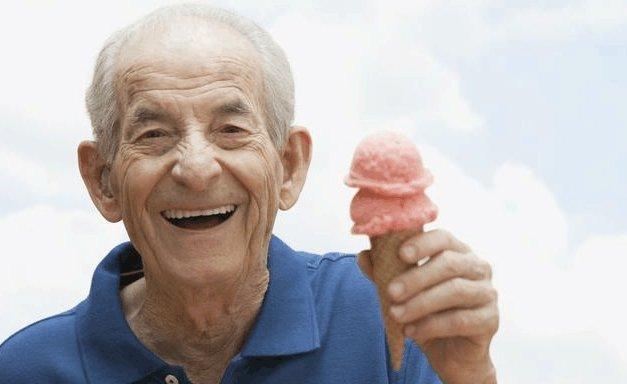 有长生不老的人吗