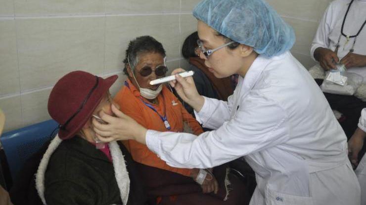 中日泰最新确诊通报 WHO给出权威建议应对武汉新型冠状病毒 2019-nCov