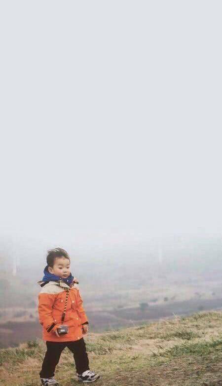 小孩宋民国微博照片大道歉?表情得不像沧桑微信上的变样表情图片图片