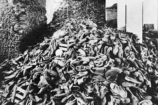 奥斯维辛集中营的看守结局如何?