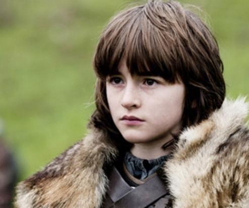 这个小孩叫做jackson周嘉诚,是一个中美混血儿,参加了《放开我北鼻》图片