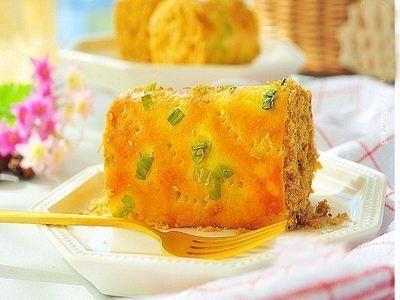 面包店最受欢迎的肉松小米面v肉松自己在家也香葱多大屏幕图片