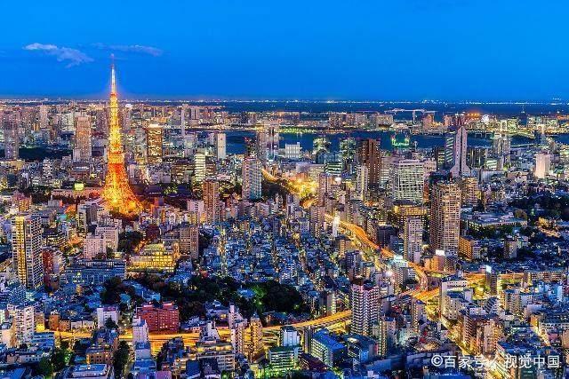 全球最大的5个城市,中国只有一个城市上榜!