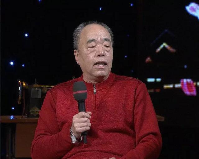 """吃点心有讲究,京剧表演艺术家叶金援告诉您,拿点心不能挨个""""号脉"""".图片"""