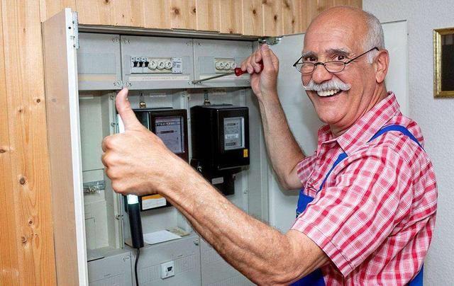 三相四线制供电时低压电能表直接接线方法 三相四线计用电,三相电表
