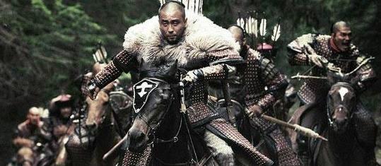 6个清朝亲王都打不过一个明朝武将,可是该武将却被叛徒所杀