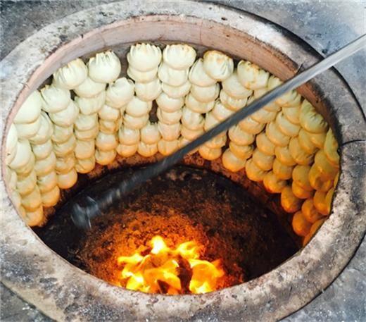 包子研究所丨新疆人气生态烤吃货你应该见都没美食餐厅美食水人家妫图片