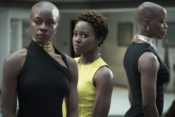 欧女性狂����_谈到与其他女性演员合作的感想,露皮塔妮咏欧表示:「电影中,每位不同