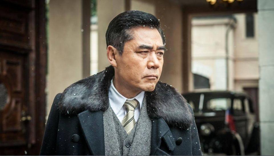 影视圈最具影响力的十大视帝,陈道明第二,陈宝国第三