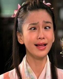 当红花旦神表情,刘诗诗你这样不怕隆哥看到吗?图片