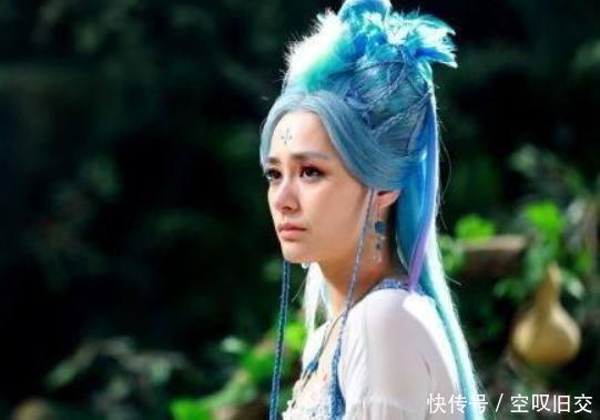 8位头发v眼镜的眼镜头型,赵丽颖、刘诗诗上榜蓝古装什么美女好看图片