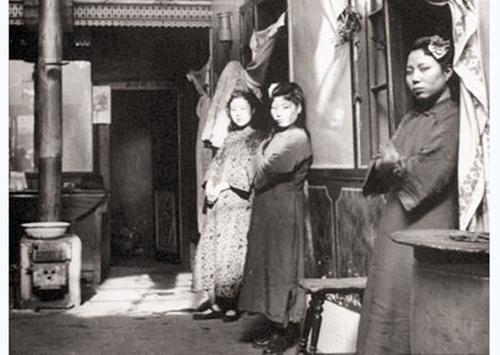 潍坊奥体中����zf�g._我国古代的姬娼业繁荣了几千年, 为何刚建国就禁娼?