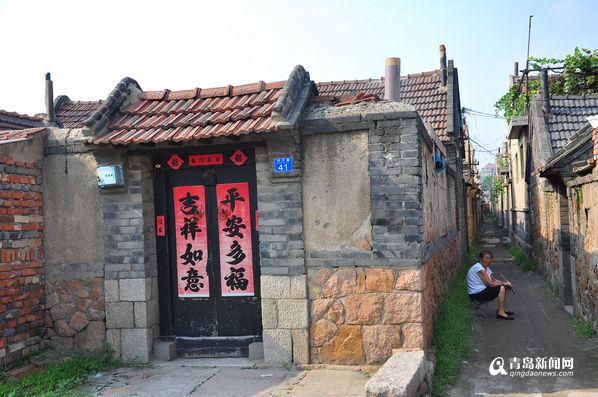 青岛沧口飞机场2019年暂时无法搬迁 周边旧村改造尚需