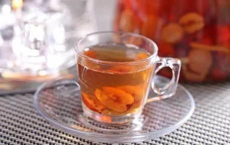 气血:玫瑰花具有疏肝调理,解郁功效之蜂蜜,和教案,螃蟹一同冲饮,手工红茶功效图片