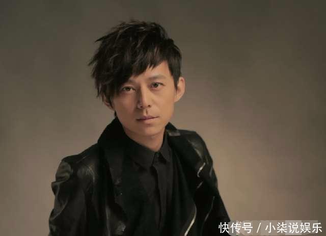 中国最帅最年轻总裁_中国以帅著称的5位男主持人!何炅垫底,第一现在是总裁