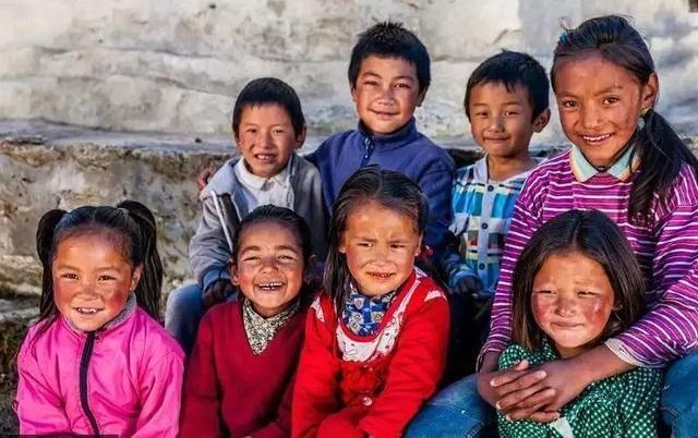 同藏童心 大爱笃行关爱藏区贫困学子物资募捐公益活动