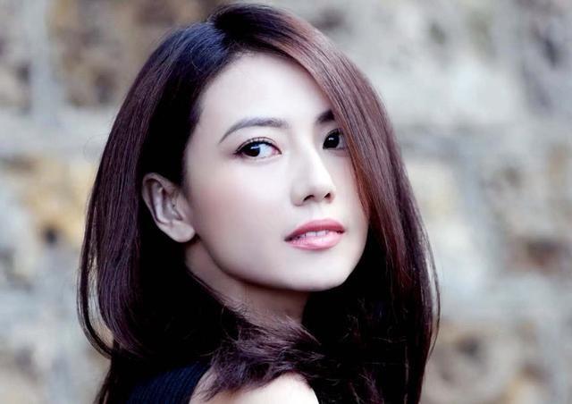 范冰冰很美,刘诗诗很仙,刘亦菲很霸气,高圆圆一个回头