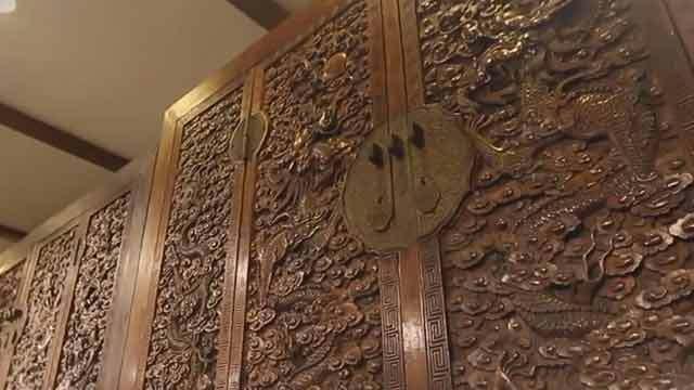 《太庙国学讲坛》20200115第十九讲:雕刻的分类