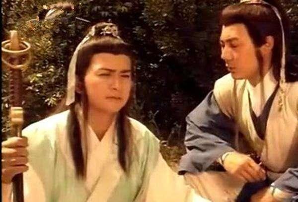 影视回忆杀:还记得香港亚视的《仙鹤神针》吗?