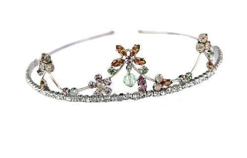 十二星座的专属公主王冠,华丽来袭