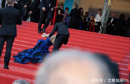 戛纳电影节2018红毯v电影的是谁邢小红个人资料电影照片外国歌舞团扮希特勒图片