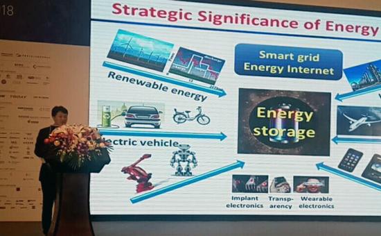 中科院工程热物理研究所副所长陈海生:压缩空气储能技术进展(附图)