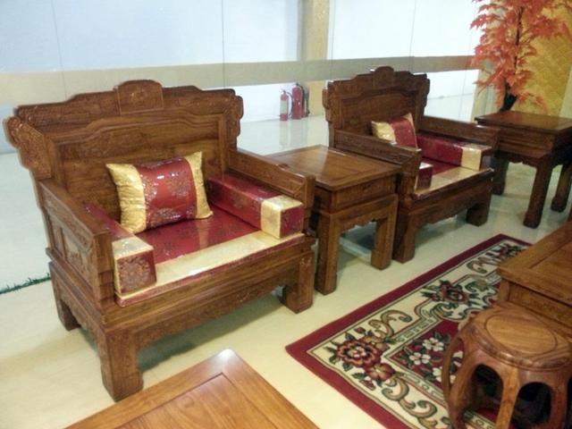 哪里可以买到最便宜的红木家具