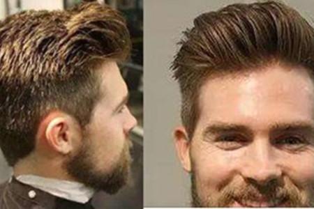 所以今天为大家带来后脑勺的发型.图片