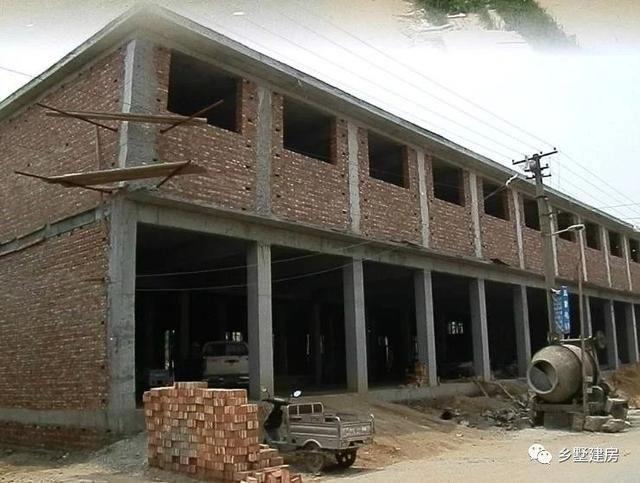 农村自建房用框架结构还是砖混结构,为你解答,助你建好房子!