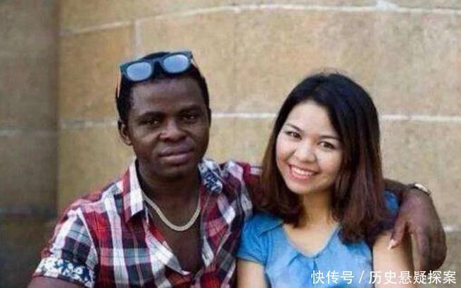 亚洲女大干黑人_中国女人为什么喜欢黑人