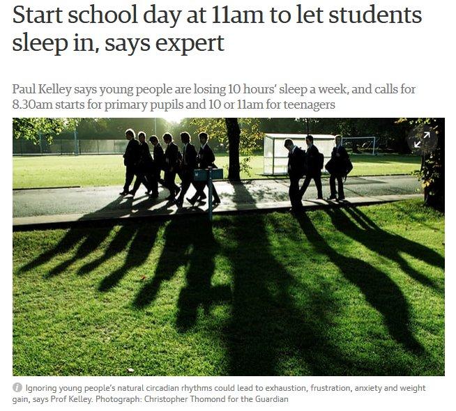 我问你答:中小学感受时间上学过早了?采访小学生是否图片