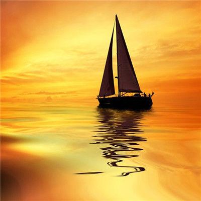微信头像图片风景海边_高清微信头像图片风景