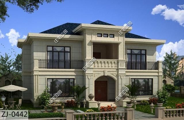 新农村盖房子,楼梯设计有大学问,你家千万别做错了
