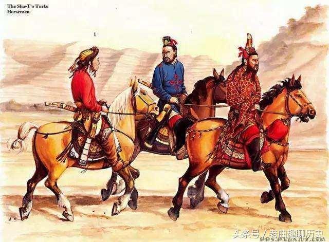 北魏鲜卑族_第二个说法,出自于北魏鲜卑族的一那娄氏族,因为北魏孝文帝的汉化