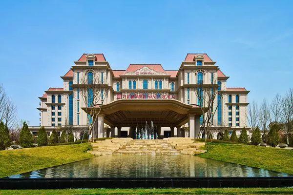 海上光影都耀岛城|青岛东方外型户型群璀璨亮相酒店别墅两影星图图片