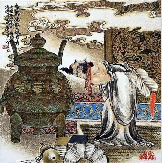 道教炼丹由他而起,他是中国古代