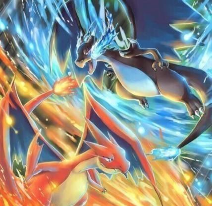 盘点神奇宝贝最强的龙系精灵排行,喷火龙只能排第六!