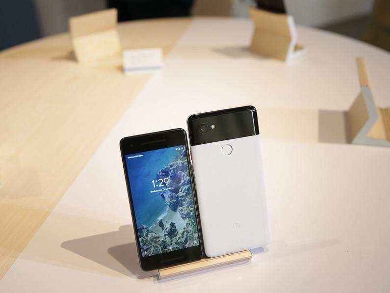 2017年加上表情的五大智手机:华为和一拨打灵业界包妖妖震撼图片