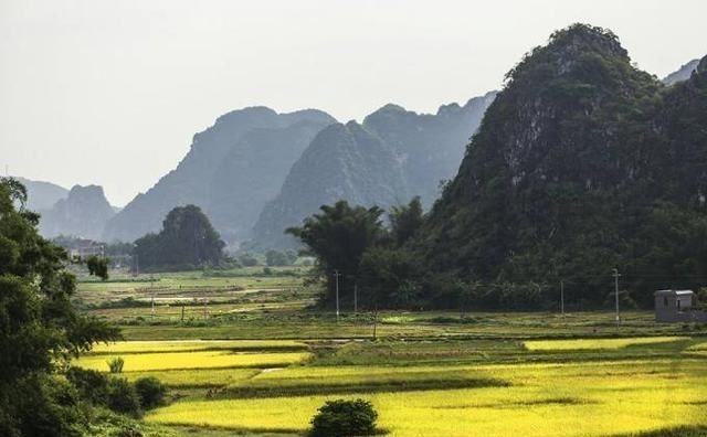 罗定文化旅游(景点大全)