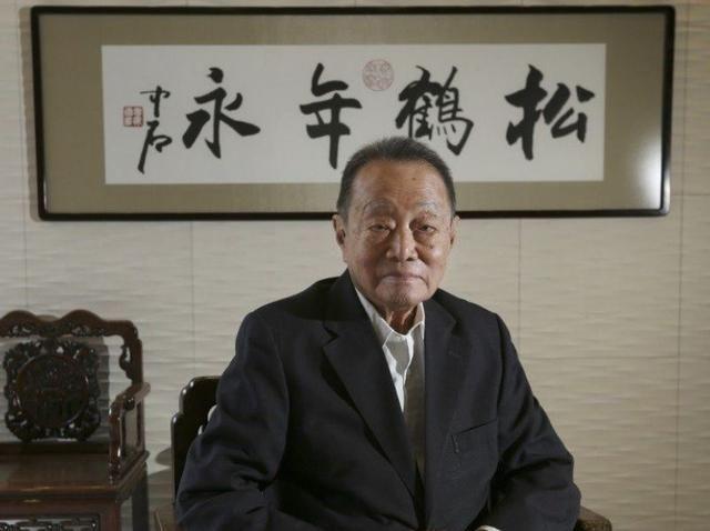 北京国贸都是郭鹤年的资产,当年郭鹤年不过是投入5亿美元,如今单单是