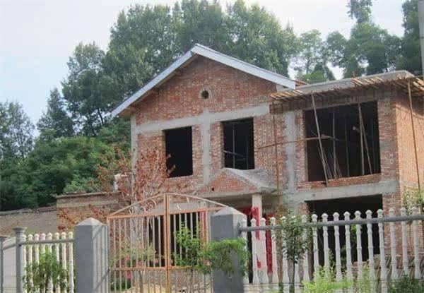 农村建房选址六大风水禁忌,这些地方建不得!图片