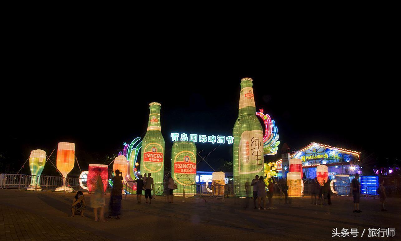 旅行必去,哈尔滨,青岛,大连,这可能是中国最大的三个啤酒节!