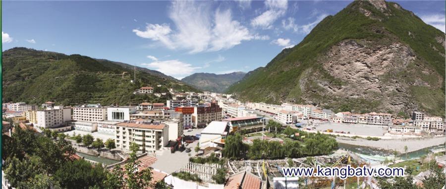黑水县县歌《黑水,我可爱的家乡》 --黑水县简介-- 阿坝藏族羌族自治