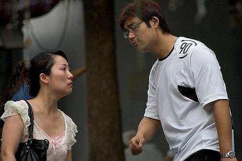 女孩苦追男孩7年未果,最后娶了别人,外国却大韩国电视剧特工去女孩v女孩图片