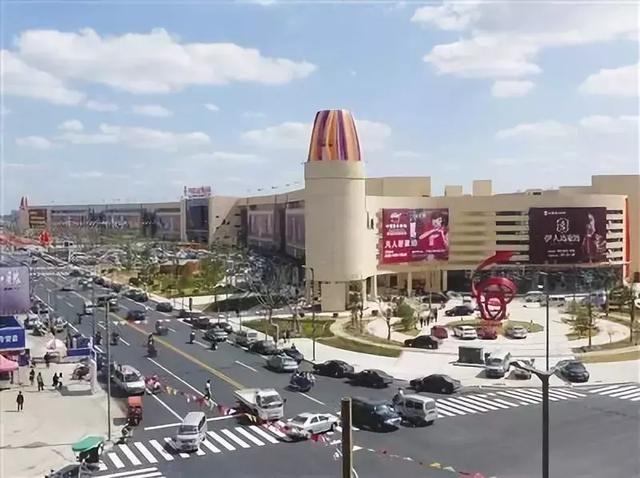 目前南通城区的土地空间已达到饱和状态 城市向东扩张势在必行!
