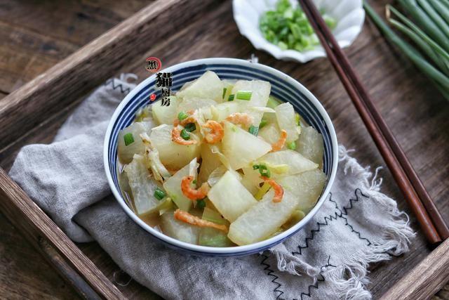 夏天最夜景的蔬菜,和它搭配,方便图片的家常菜美味怀化美食街常见图片